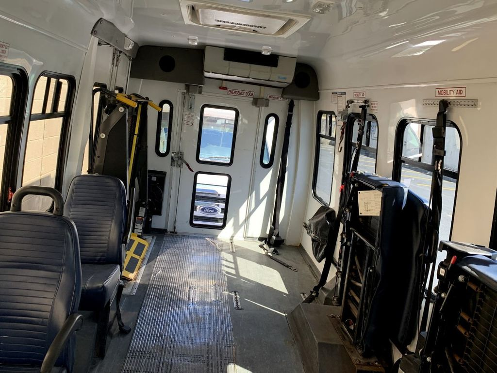 2010 Ford E350 Non-CDL Startrans Wheelchair Bus For Sale For Senior & Adult Handicap & Mobility Transport - 17933152 - 6
