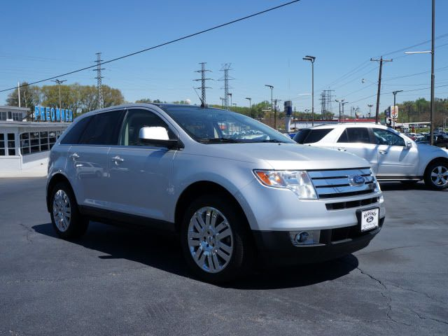 2010 Ford Edge 4dr Limited AWD - 11923065 - 0