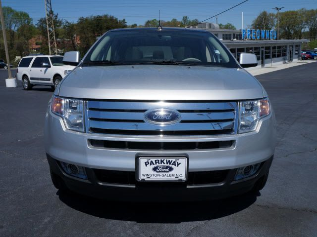 2010 Ford Edge 4dr Limited AWD - 11923065 - 20