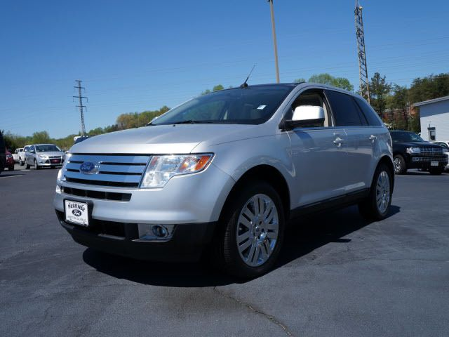 2010 Ford Edge 4dr Limited AWD - 11923065 - 3