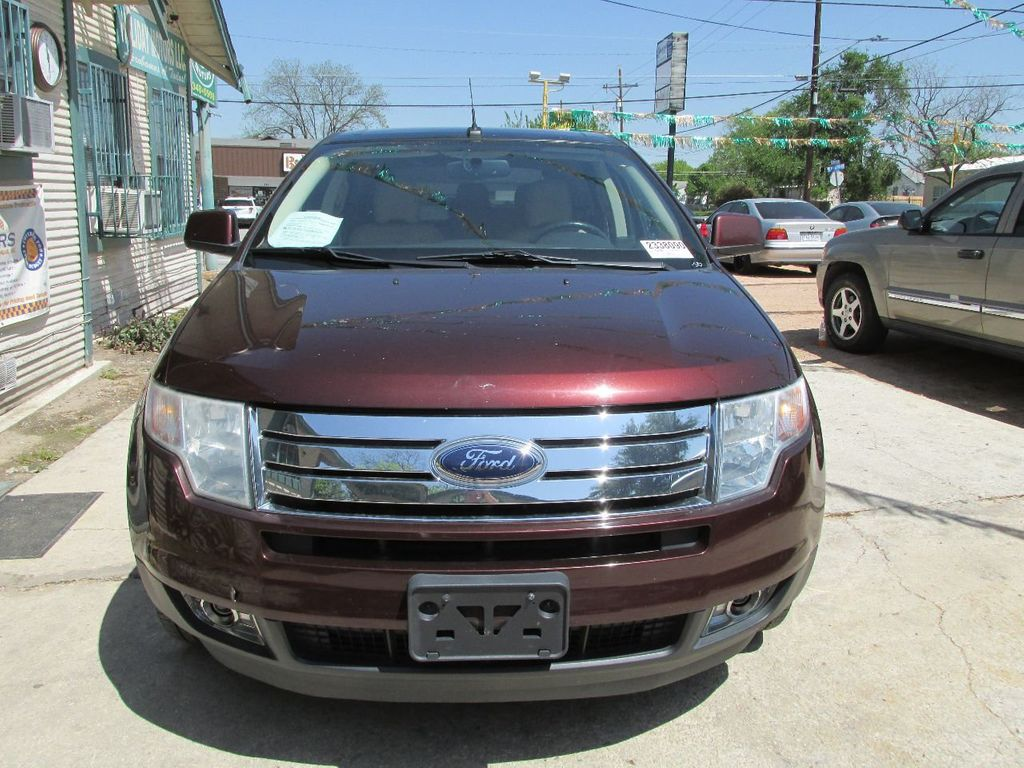 2010 Ford Edge 4dr Limited FWD - 14891037 - 0
