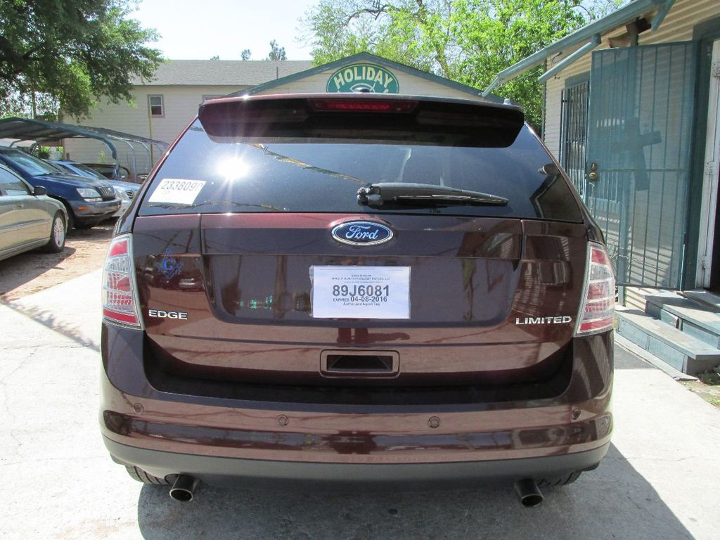 2010 Ford Edge 4dr Limited FWD - 14891037 - 3