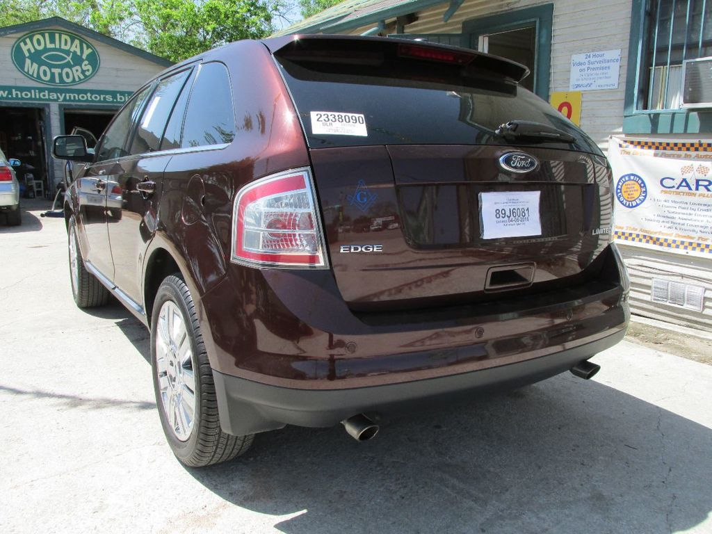 2010 Ford Edge 4dr Limited FWD - 14891037 - 4