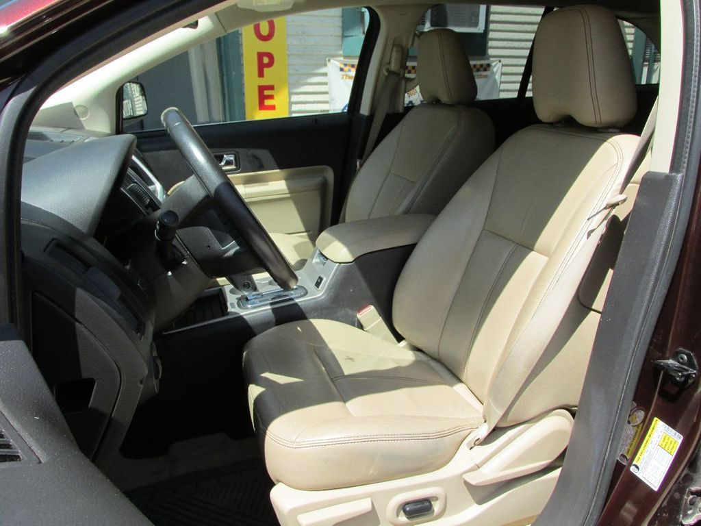 2010 Ford Edge 4dr Limited FWD - 14891037 - 6