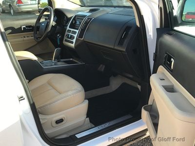 2010 Ford Edge 4dr Limited FWD - Click to see full-size photo viewer