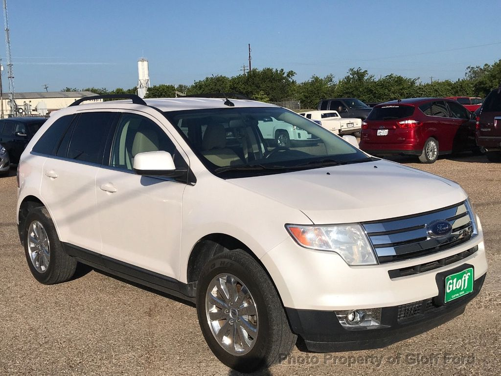 2010 Ford Edge 4dr Limited FWD - 16607579 - 1