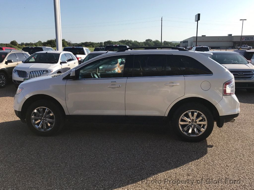 2010 Ford Edge 4dr Limited FWD - 16607579 - 3