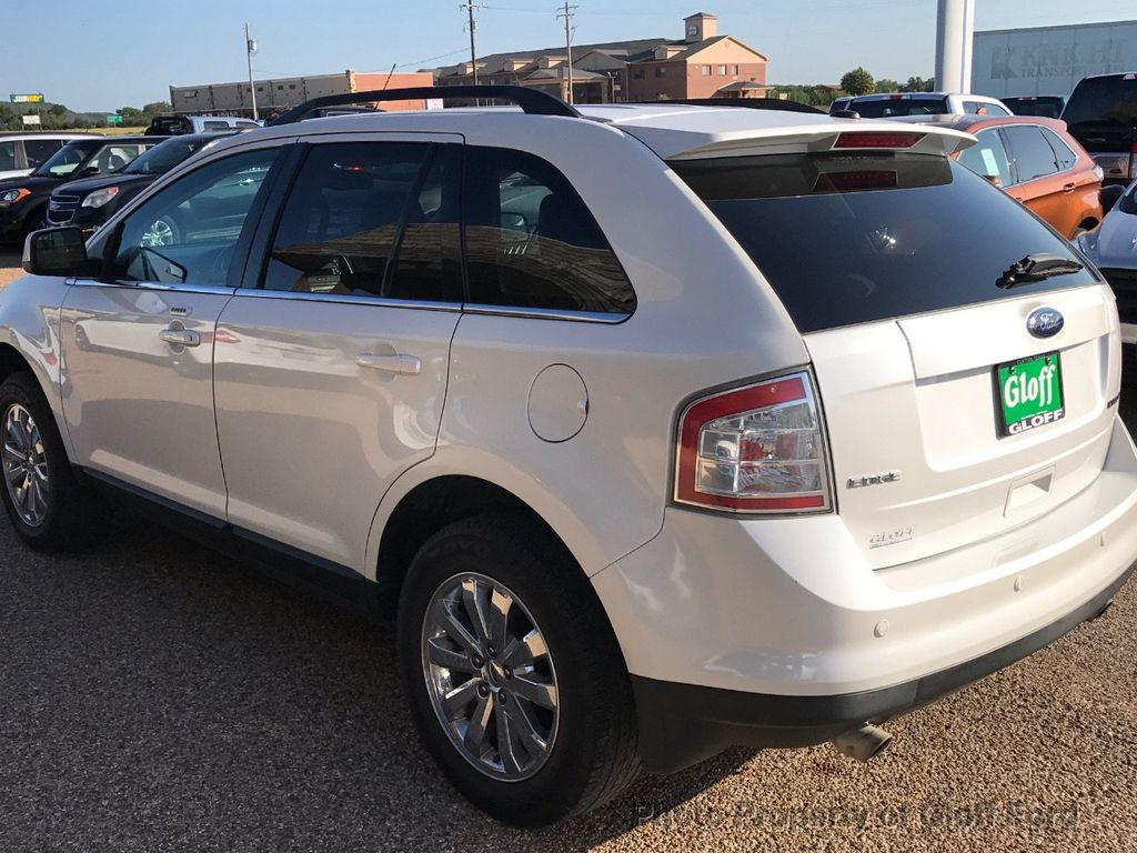 2010 Ford Edge 4dr Limited FWD - 16607579 - 4
