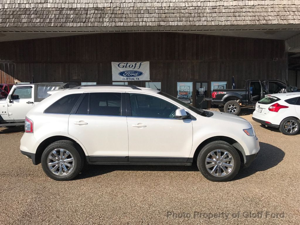 2010 Ford Edge 4dr Limited FWD - 16607579 - 5