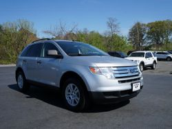 2010 Ford Edge - 2FMDK3GC8ABA05682