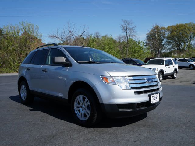 2010 Ford Edge 4dr SE FWD - 11960092 - 0