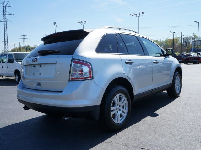 2010 Ford Edge 4dr SE FWD - 11960092 - 1