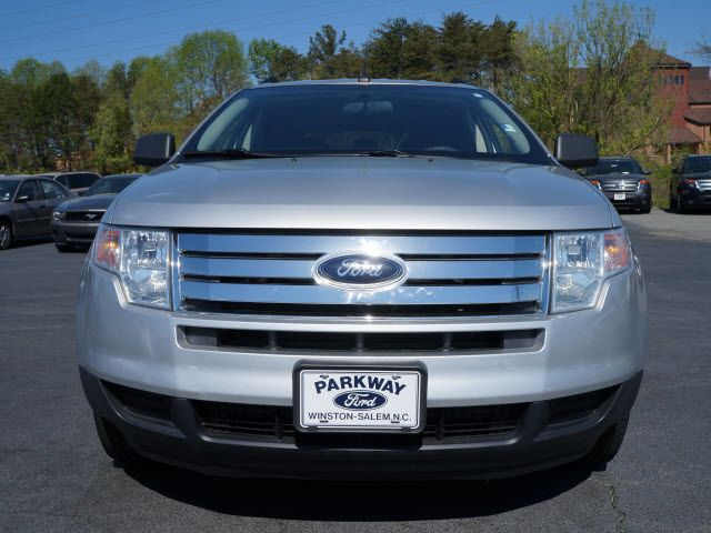 2010 Ford Edge 4dr SE FWD - 11960092 - 19