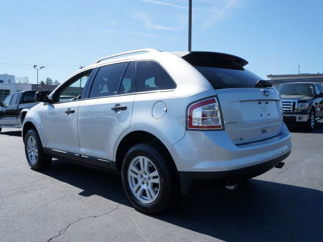 2010 Ford Edge 4dr SE FWD - 11960092 - 2