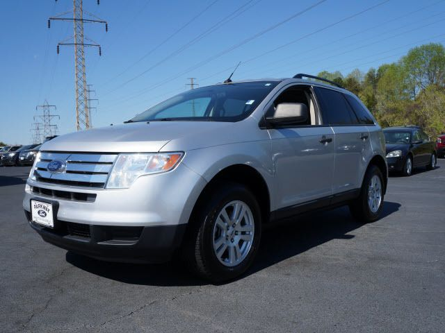 2010 Ford Edge 4dr SE FWD - 11960092 - 3