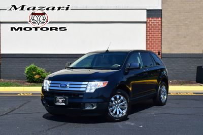 2010 Ford Edge 4dr SEL AWD SUV