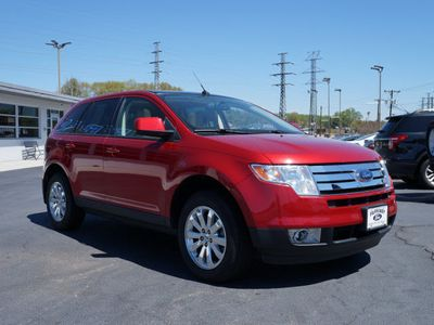 2010 Ford Edge - 2FMDK3JC8ABA06761