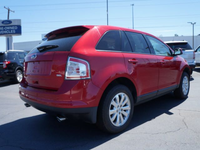 2010 Ford Edge 4dr SEL FWD - 11931275 - 1