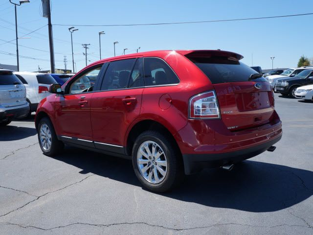 2010 Ford Edge 4dr SEL FWD - 11931275 - 2