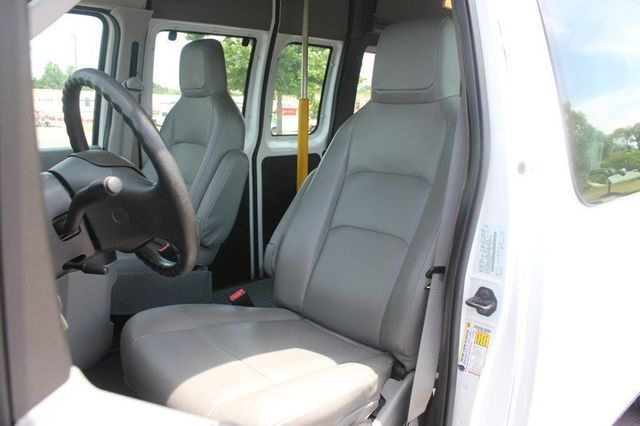 Excellent 2010 Used Ford E 150 At Auto World Serving Mount Juliet Tn Iid 18962432 Short Links Chair Design For Home Short Linksinfo