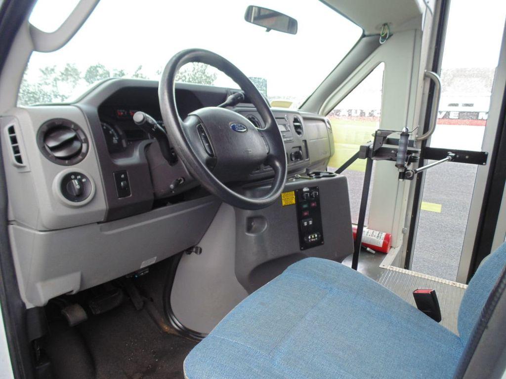 2010 Ford E-450SD Base - 18648227 - 9