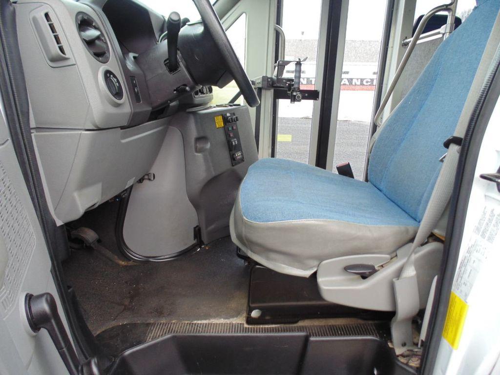 2010 Ford E-450SD Base - 18648227 - 10