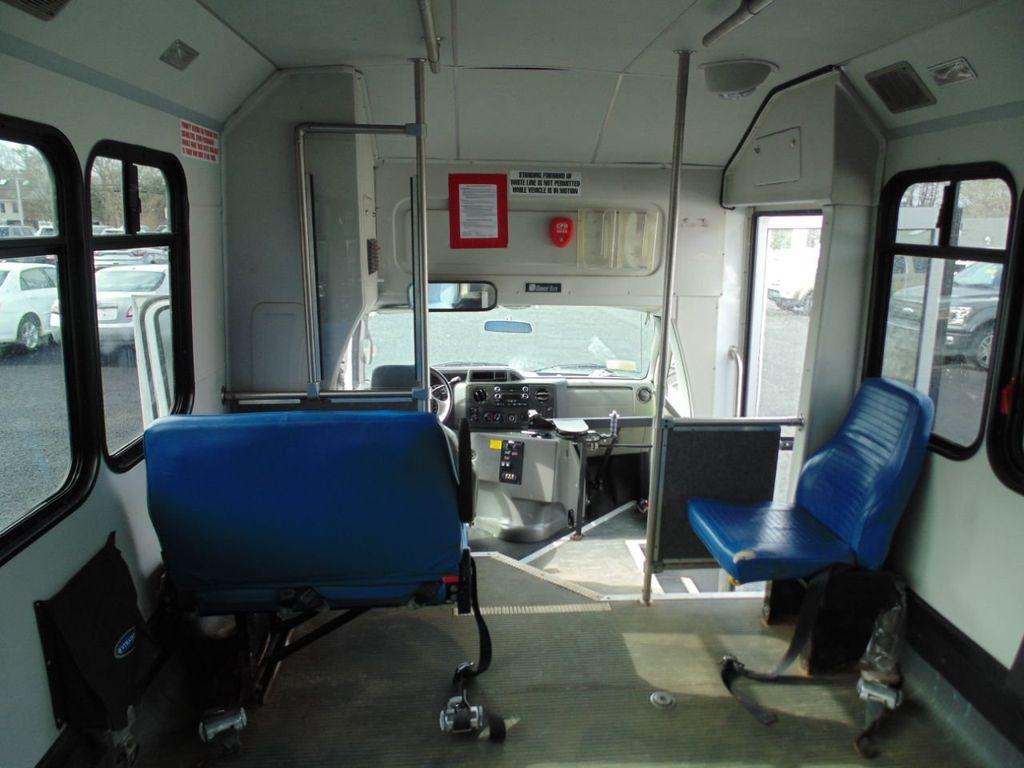 2010 Ford E-450SD Base - 18648227 - 22