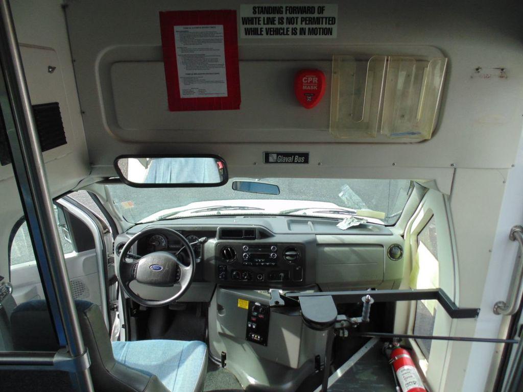 2010 Ford E-450SD Base - 18648227 - 23