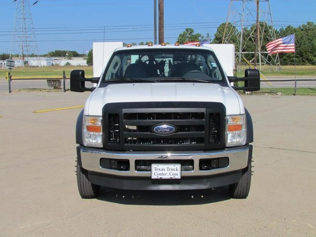 2010 Ford F550 Fuel - Lube Truck 4x2 - 11419300 - 4