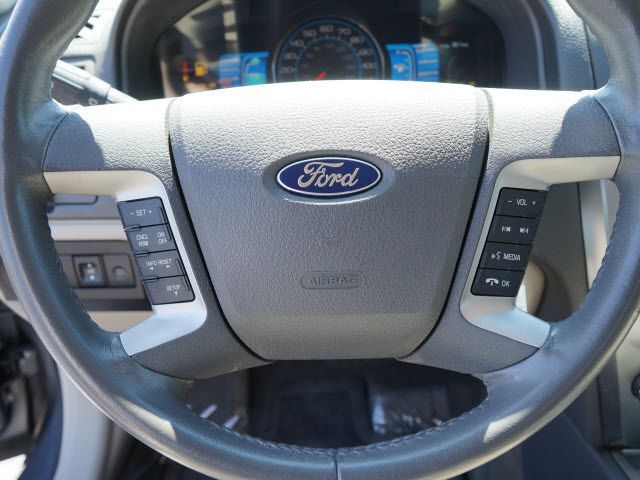 2010 Ford Fusion 4dr Sdn Hybrid FWD - 11911582 - 10