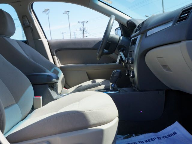 2010 Ford Fusion 4dr Sdn Hybrid FWD - 11911582 - 15
