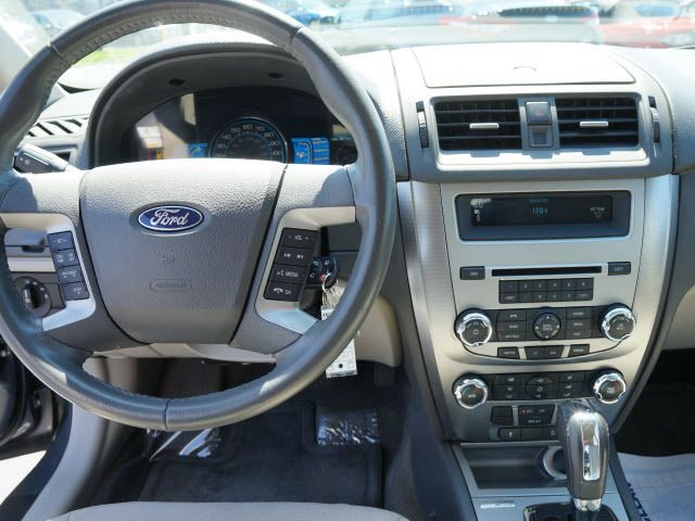 2010 Ford Fusion 4dr Sdn Hybrid FWD - 11911582 - 6