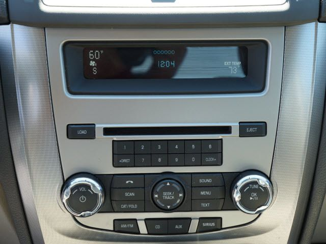 2010 Ford Fusion 4dr Sdn Hybrid FWD - 11911582 - 7