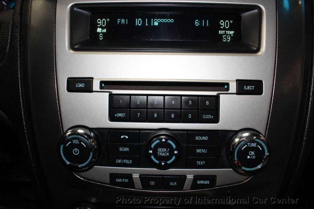 2010 Ford Fusion 4dr Sedan Sel Fwd 18696960 28