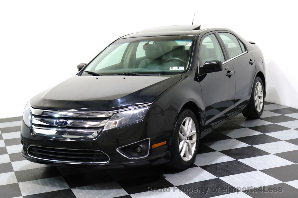 2010 used ford fusion fusion sel leather moonroof sync sirius at rh eimports4less com 2010 ford fusion manual pdf 2010 ford fusion manual pdf