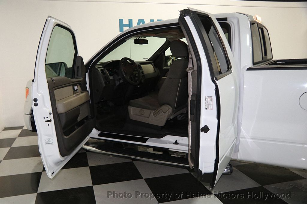 2010 Ford F-150  - 16646775 - 10
