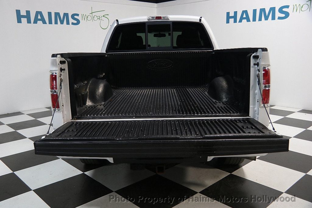 2010 Ford F-150  - 16646775 - 11