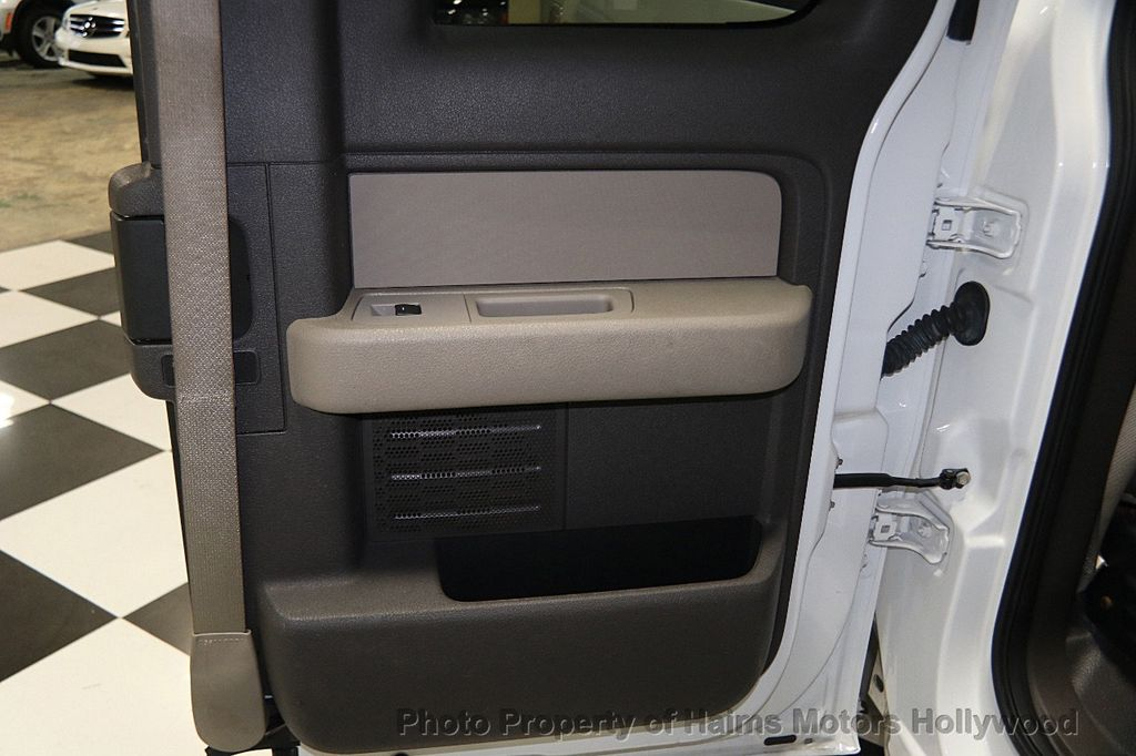 2010 Ford F-150  - 16646775 - 13