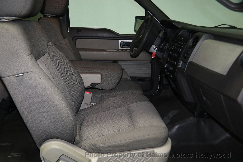 2010 Ford F-150  - 16646775 - 15