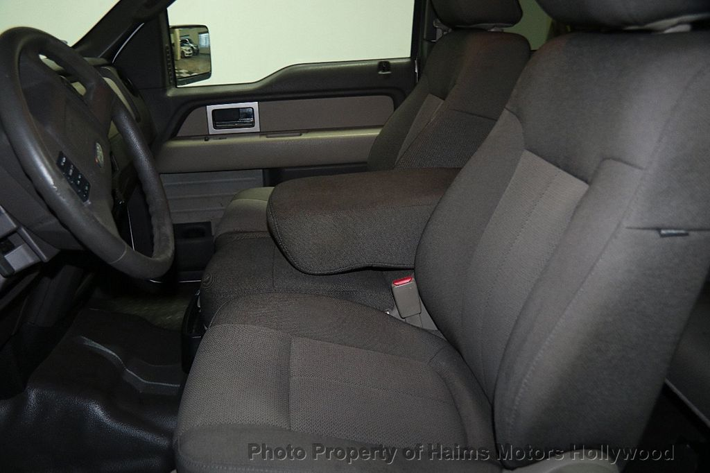 2010 Ford F-150  - 16646775 - 18