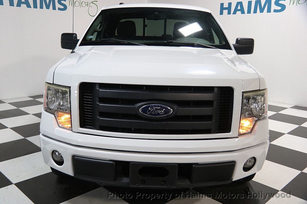 2010 Ford F-150  - 16646775 - 1