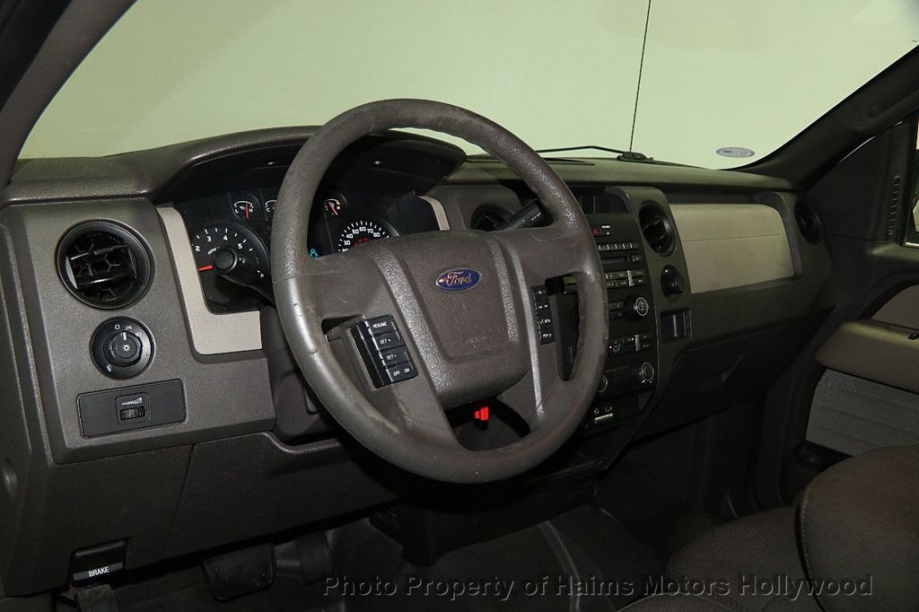 2010 Ford F-150  - 16646775 - 19
