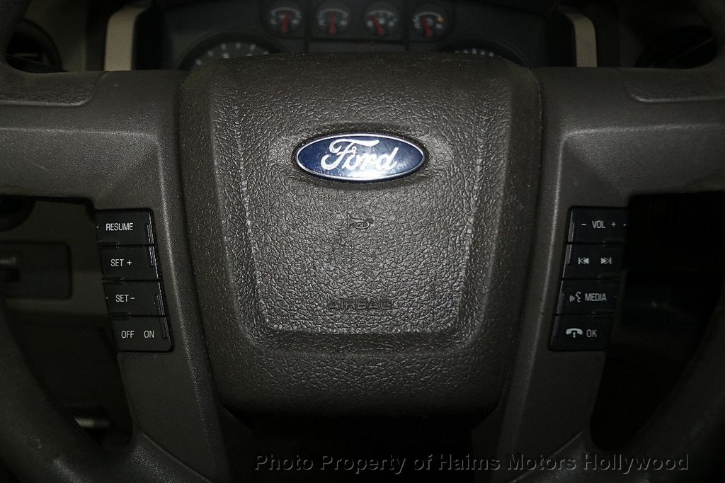 2010 Ford F-150  - 16646775 - 26