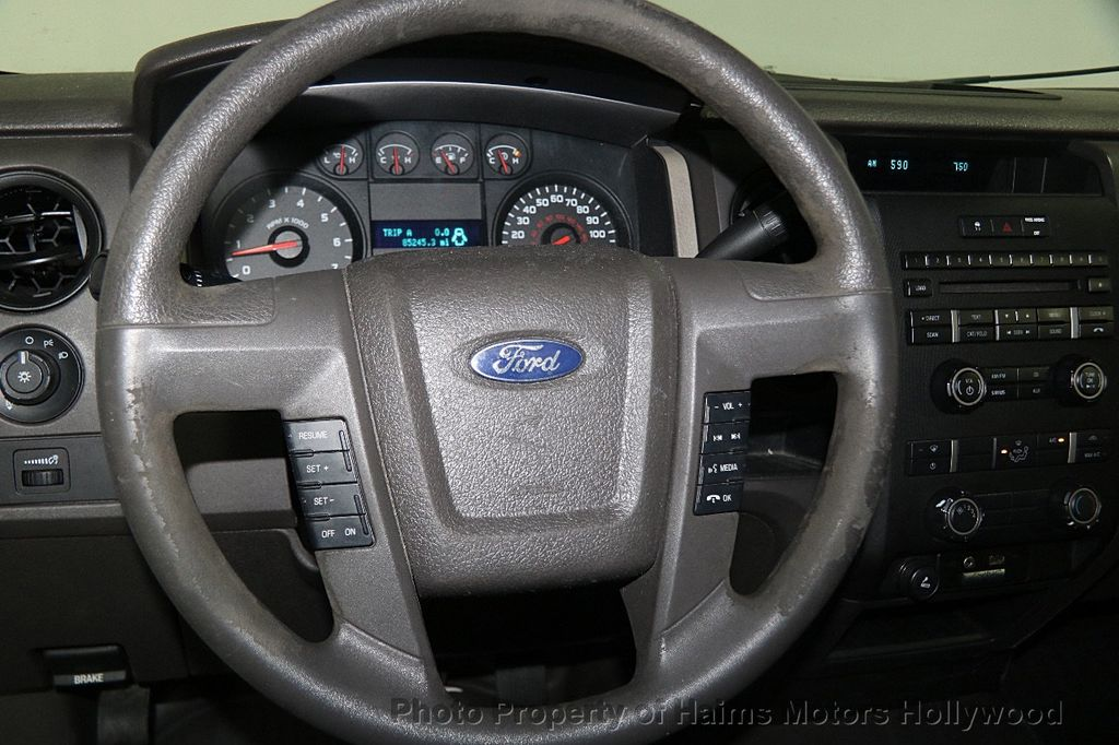 2010 Ford F-150  - 16646775 - 27