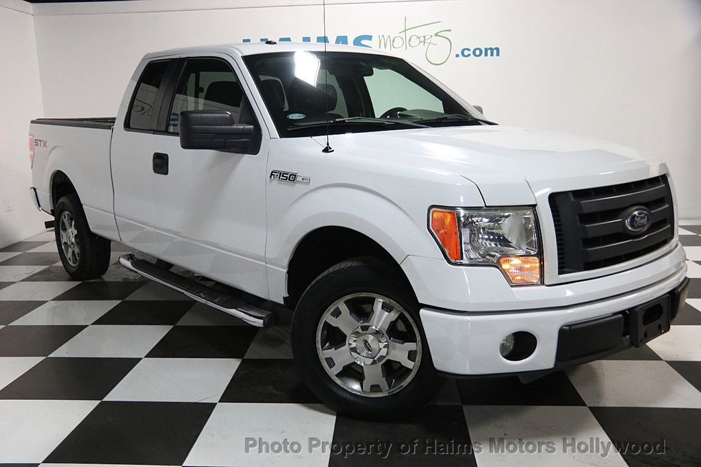 2010 Ford F-150  - 16646775 - 2