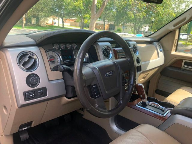 2010 FORD F-150  - Click to see full-size photo viewer