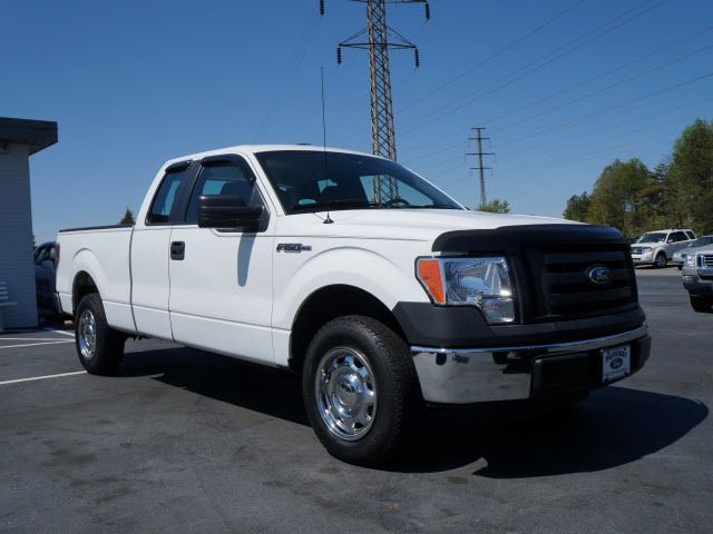 2010 Ford F-150  - 11966103 - 0