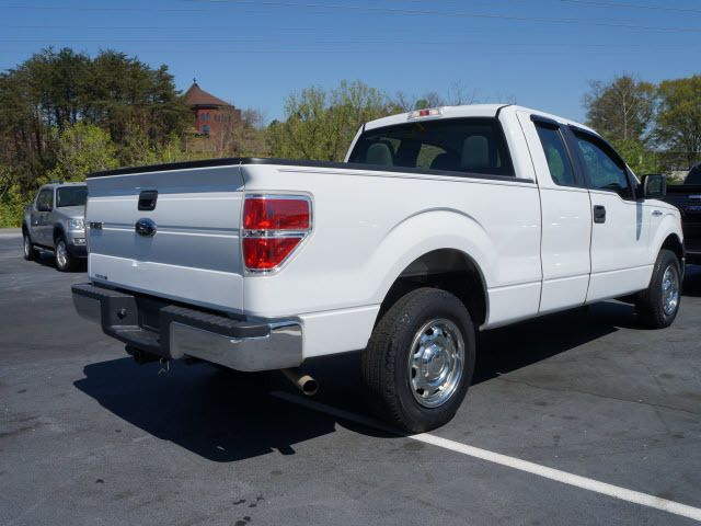 2010 Ford F-150  - 11966103 - 1