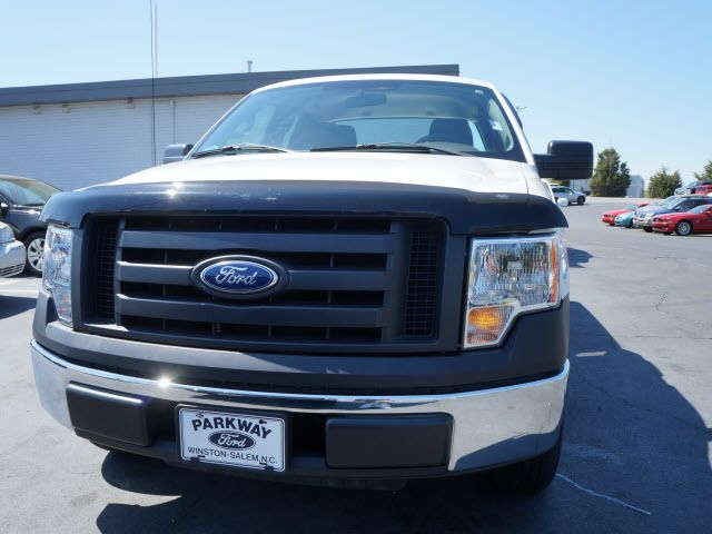 2010 Ford F-150  - 11966103 - 20