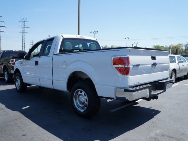 2010 Ford F-150  - 11966103 - 2